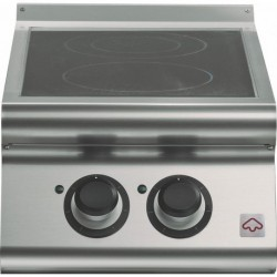 Cocinas vitrocerámica