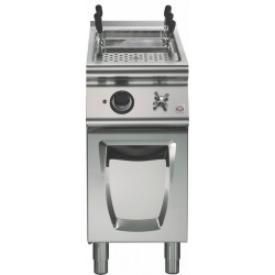 Cocina eléctrica 2 fuegos cuadrados