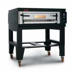 HORNO DE PIZZA ELECTRICO OEM 1 CAMARA 93X63 MODELO S961