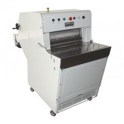Cortadora de pan semi industrial