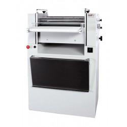Formadora de barra de pan