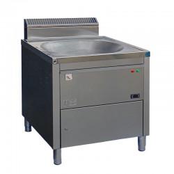 Freidora automática a gasoil de 30L