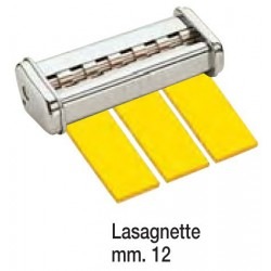 IMPERIA SIMPLEX T.5 LASAGNETTE 12 MM.