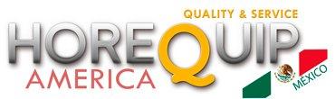 Equipamiento profesional para hostelería y restauración - México - Horequip América