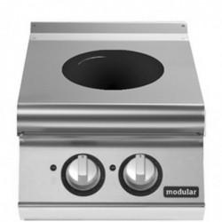 Cocina a inducción versión top