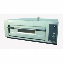 HORNO DE PIZZA ELECTRICO MULTIFUNCION BAKER DIGITAL OEM 1 CAMARA 93X63 MODELO MM2TLD