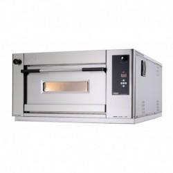 HORNO DE PIZZA ELECTRICO MULTIFUNCION BAKER DIGITAL OEM 1 CAMARA 93X63 MODELO MMB2TLD