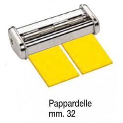 IMPERIA SIMPLEX T.6 PARPADELLE 32 MM.